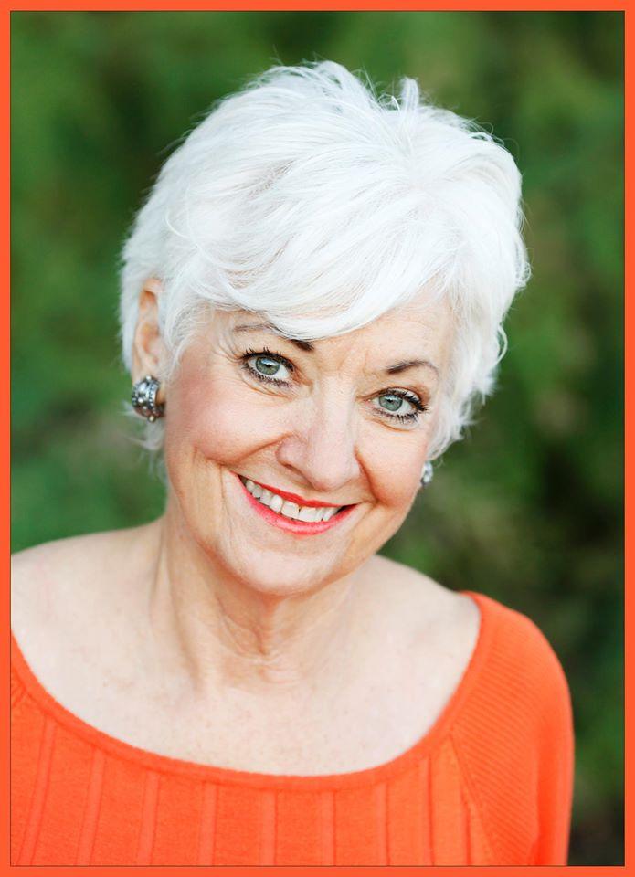 Kathy Selman